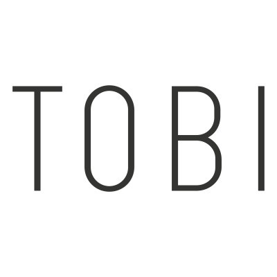 Free Shipping on Orders Over $50 and Free Returns at Tobi (Site-wide)