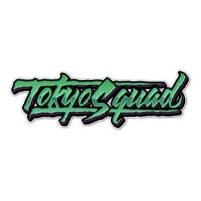 Tokyo Squad