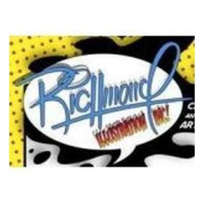 Tom Richmond