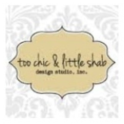 Too Chic & Little Shab