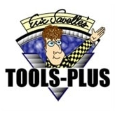 Check special coupons and deals from the official website of Tools-Plus