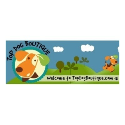 Top Dog Boutique
