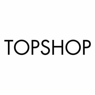 Topshop:Up to 70% OFF on Select Clothing and Shoes