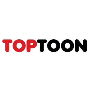 Exclusive Coupon Codes at Official Website of TOPTOON 頂通漫畫