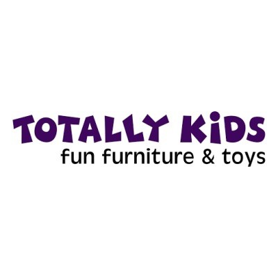 Totally Kids Fun Furniture & Toys