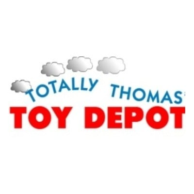 Totally Thomas Toys