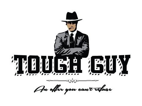 Tough Guy Chew