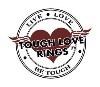 Tough Love Rings