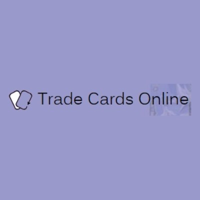 Trade Cards Online
