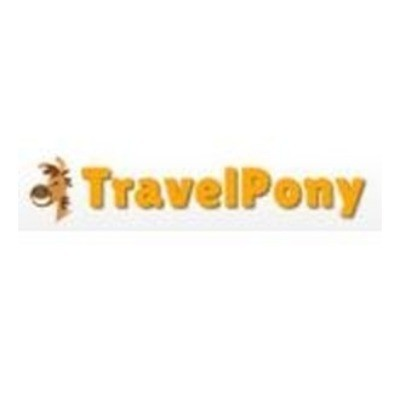 Travel Pony