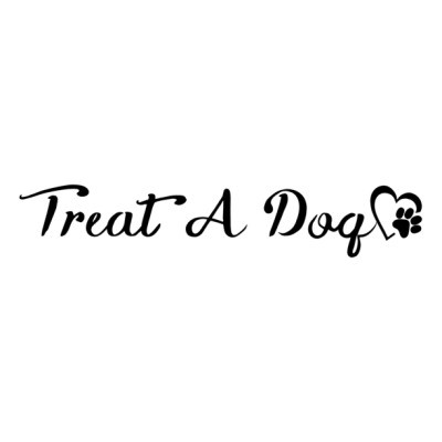 Treat A Dog