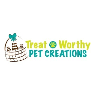 Treat Worthy Pet Creations