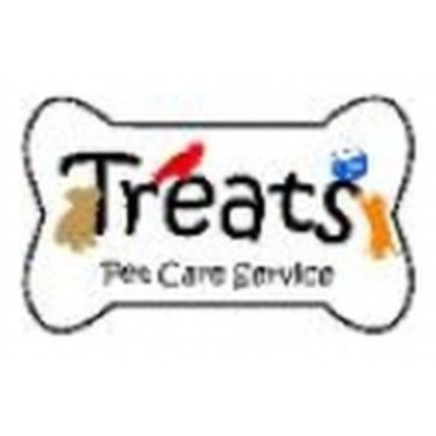 Treats Pet Care