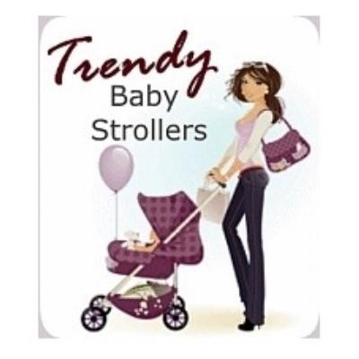 Trendy Baby Strollers