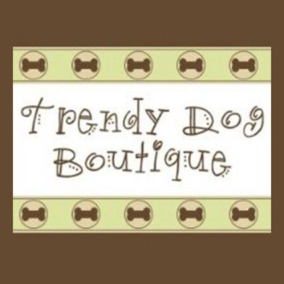 Trendy Dog Boutique