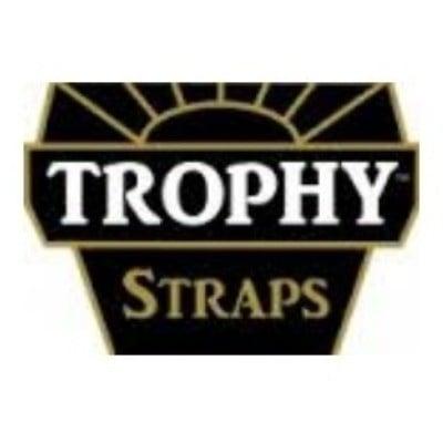 Trophy Guitar Straps
