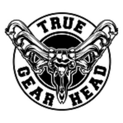 TRUE GEAR HEAD