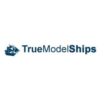 True Model Ships