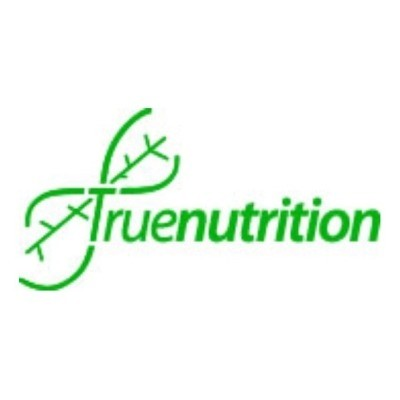 Check special coupons and deals from the official website of True Nutrition