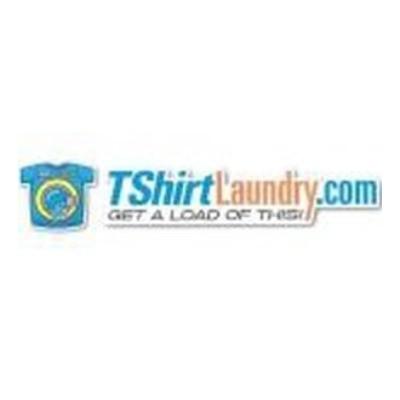Tshirt Laundry