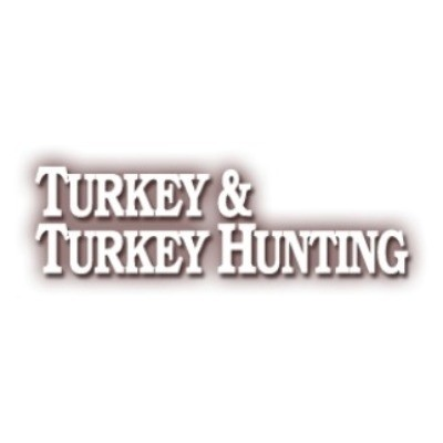 Exclusive Coupon Codes at Official Website of Turkey And Turkey Hunting