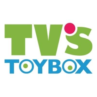 TV's Toybox