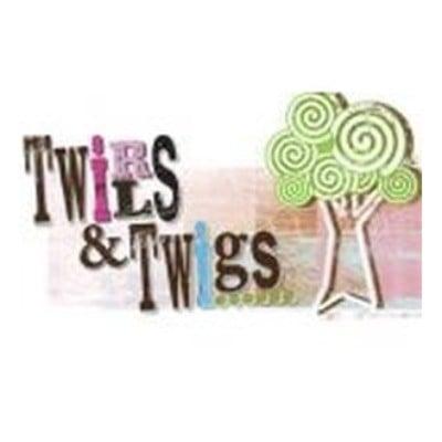 Twirls And Twigs
