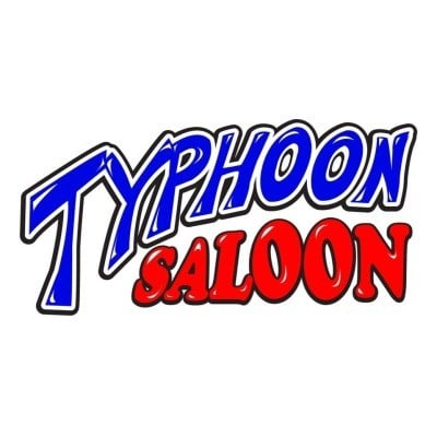 Typhoon Saloon