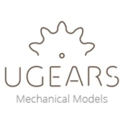 UGears Models
