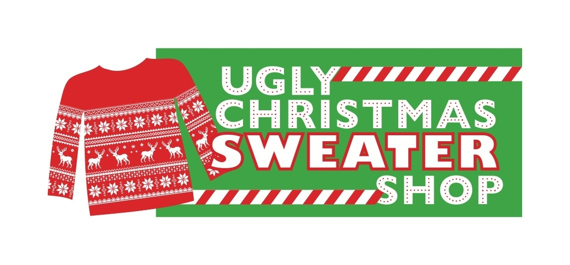 Ugly Christmas Sweater Shop