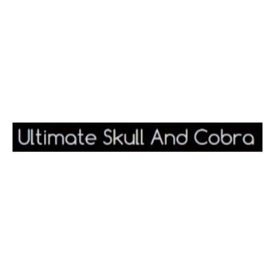 Ultimate Skull And Cobra