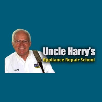 Uncle Harry's Appliance Repair School