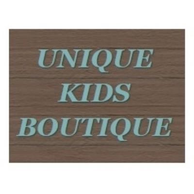 Unique Kids Boutique