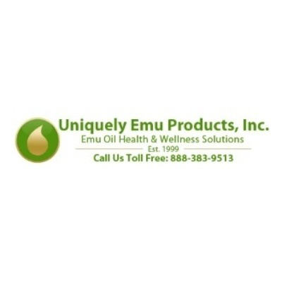 Uniquely Emu Products
