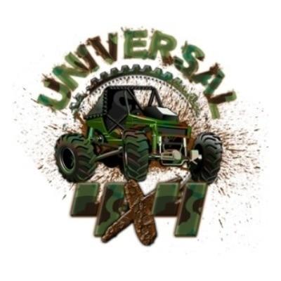 Universal 4x4