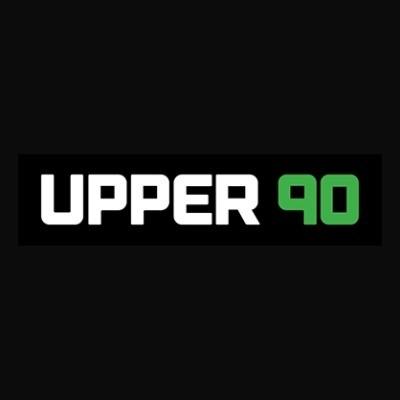 Upper 90 Soccer