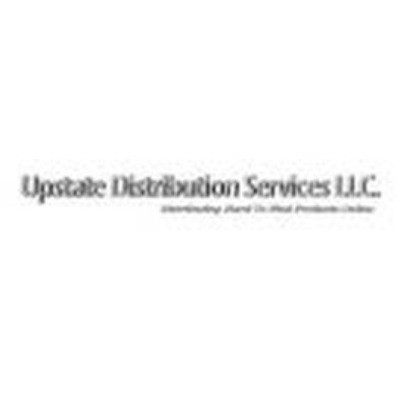 Upstate Distribution Services