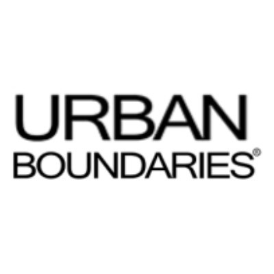 UrbanBoundaries