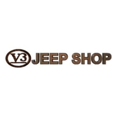 V3 Jeep Shop
