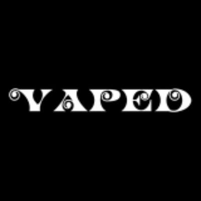 Vaped