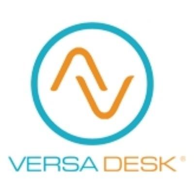 Versa Desk