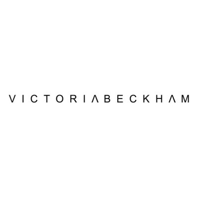 Check special coupons and deals from the official website of Victoria Beckham