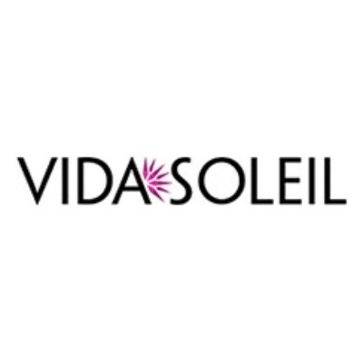 Free Shipping on Continental US Orders Over $150 at Vida Soleil (Site-wide)