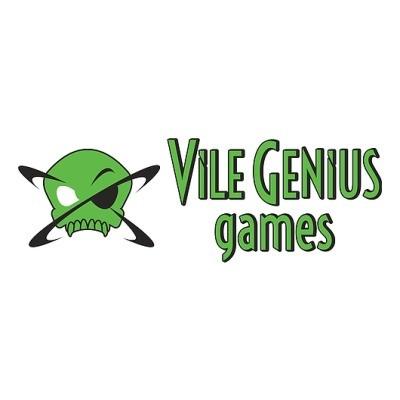 Vile Genius Games