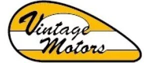 Exclusive Coupon Codes at Official Website of Vintage Motors