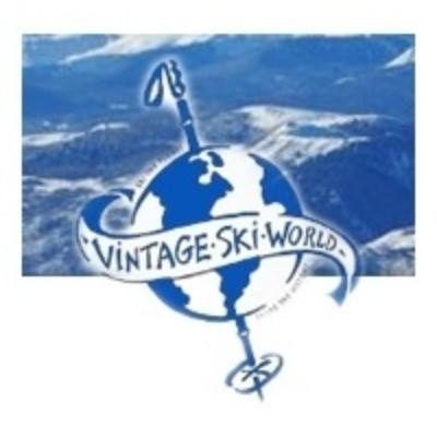 Exclusive Coupon Codes and Deals from the Official Website of Vintage Ski World