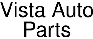 Exclusive Coupon Codes at Official Website of Vista Auto Parts