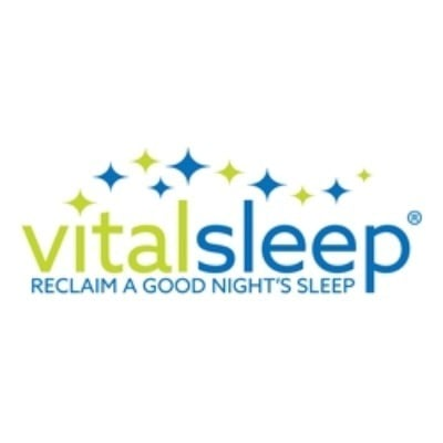 Exclusive Coupon Codes at Official Website of VitalSleep