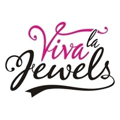 Check special coupons and deals from the official website of Viva La Jewels
