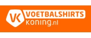 Exclusive Coupon Codes at Official Website of Voetbalshirtskoning.nl